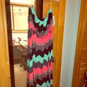 Full length Maxi Dress